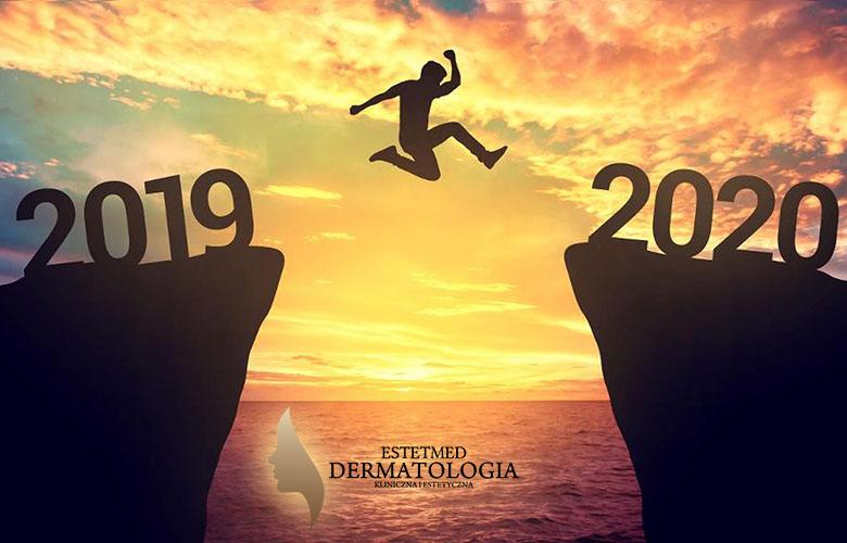 Nowy rok, nowe wyzwania! Wszystkiego najlepszego w 2020 | Aktualności