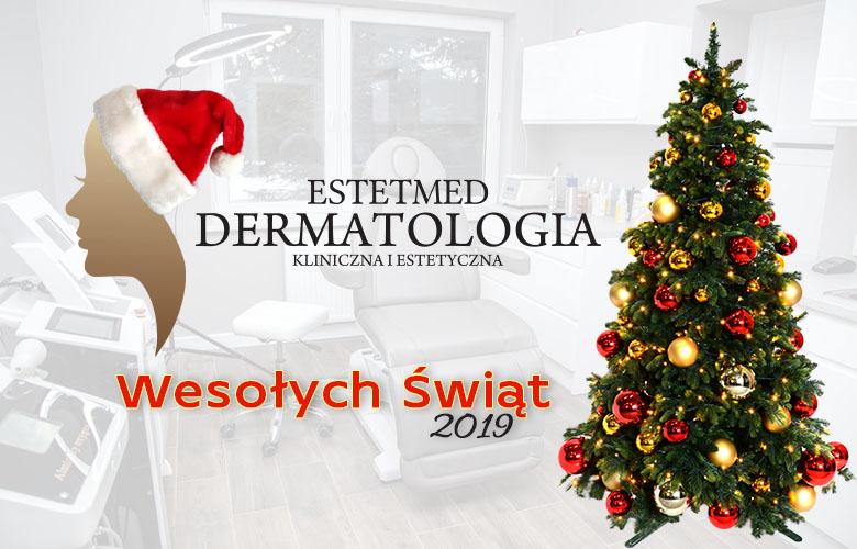 Wesołych Świąt 2019 | Aktualności